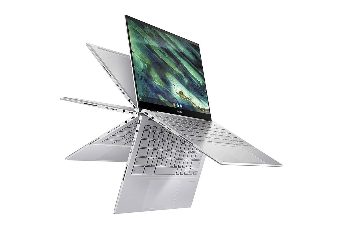 asus chromebook flip c436fa image-「Acer Chromebase CA24I2-A14N」がイートレンドで台数限定の税込49,800円で販売中
