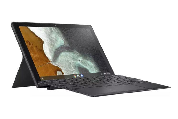asus chromebook flip cm3000 01 748x499-「ASUS Chromebook Detachable CM3(CM3000)」は米国で約370ドルから販売されるようです