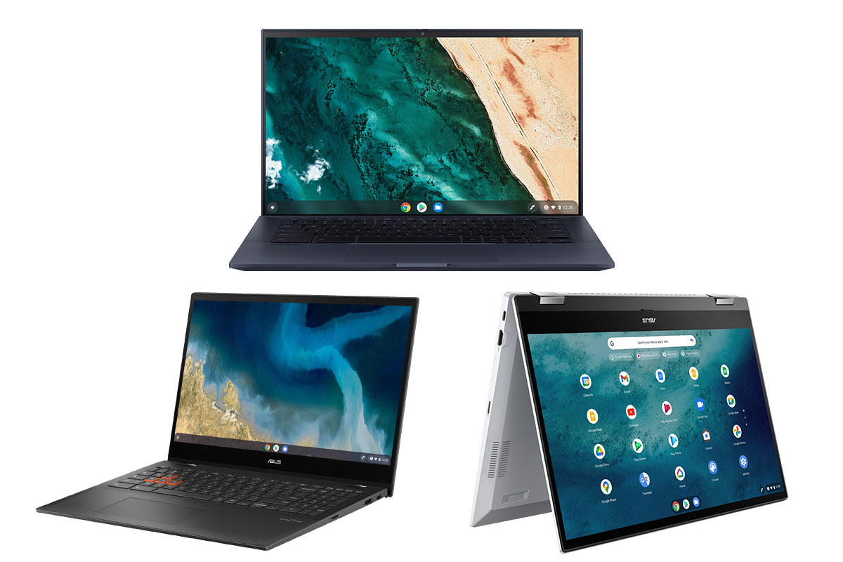 asus-release-chromebook-3models-ces-2021