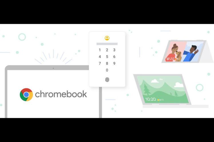 chrome os 88 release functions 00 748x499-ChromebookがChrome OS 88にアップデート、スクリーンセーバーやWebサインイン機能などが追加