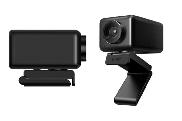 emeet ai webcam jupiter press relase 748x499-eMeetがAI搭載ウェブカメラ「AI Webcam Jupiter」を2月に発売予定[PR]