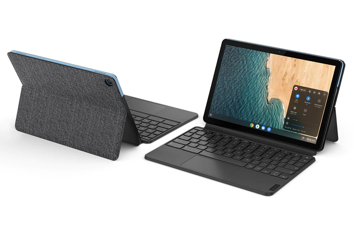 lenovo ideapad duet chromebook official image-マイクロソフトの「Surface Laptop 4」のスペックがリークされました