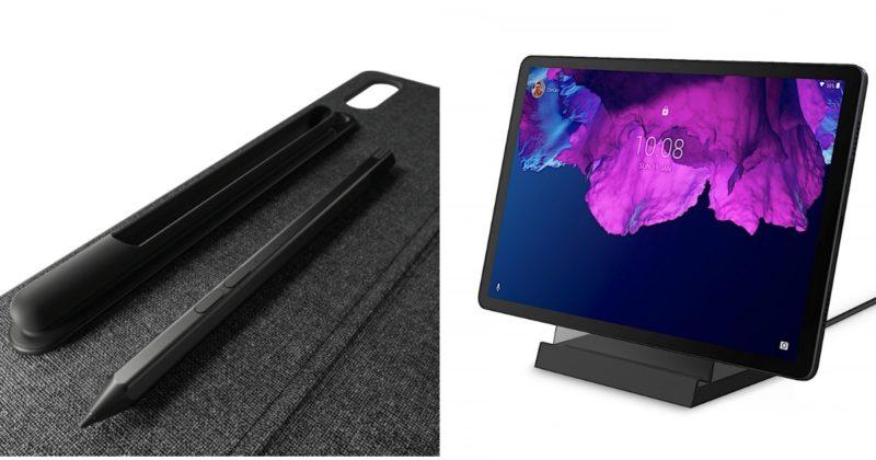 lenovo tab p11 02 800x420-LenovoがAndroidタブレット「Tab P11」を発表。スナドラ662搭載のAndroid版「Duet Chromebook」