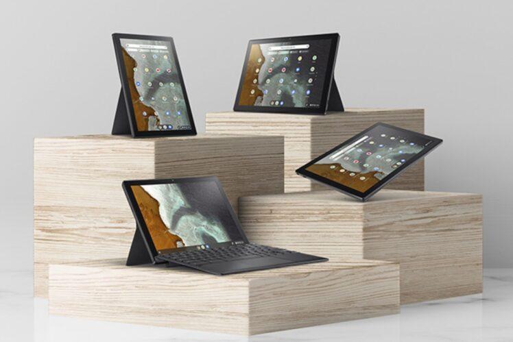 asus chromebook detachable cm3 00 748x499-「ASUS Chromebook Detachable CM3(CM3000DVA)」の製品紹介ページが米国公式に登場