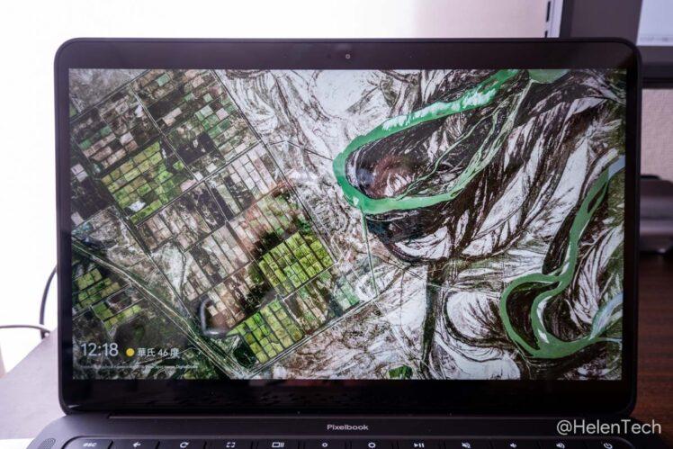 enable chromebook screensaver 748x499-Chromebookでスクリーンセーバー(アンビエントモード)を有効にする方法