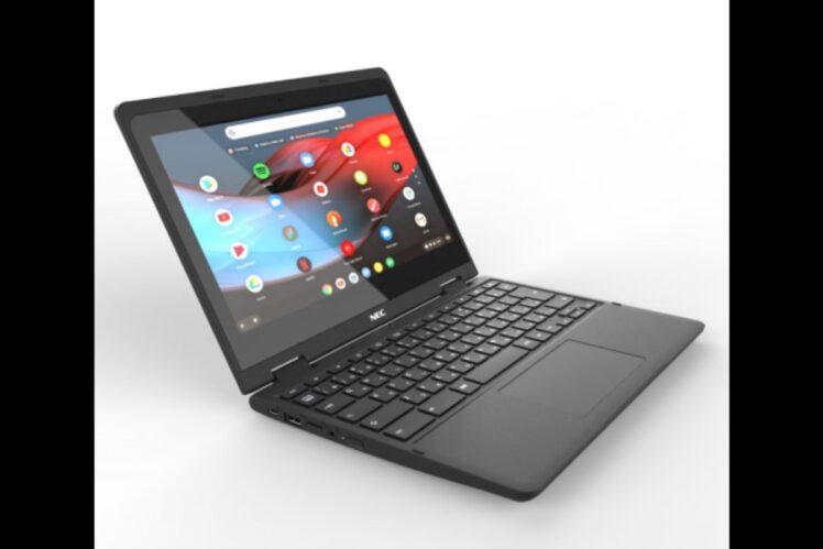 nec release chromebook y3 748x499-NECがGIGAスクール構想向けに「Chromebook Y3」を6月にリリースすることを発表