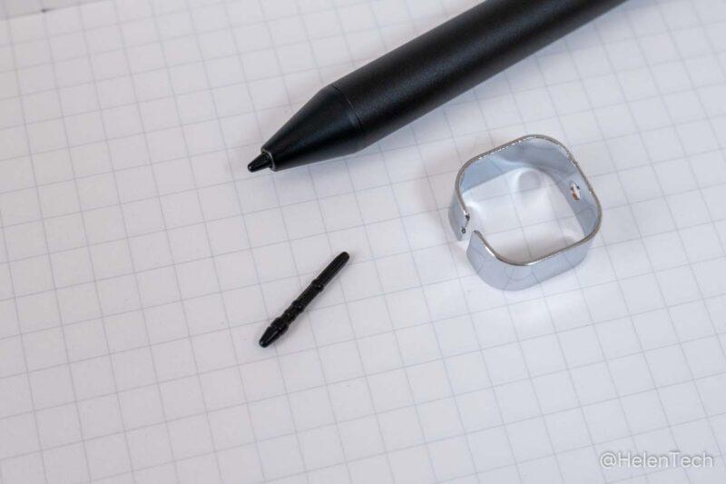 review elecom usi touch pen 006 800x533-エレコムの「USI アクティブタッチペン(Works with Chromebook)」をレビュー。困ったらとりあえずコレを買え