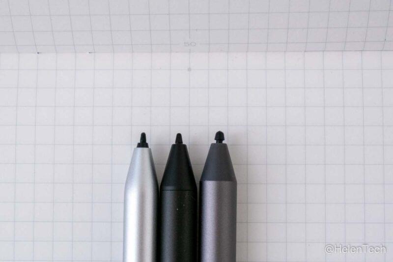 review elecom usi touch pen 008 800x533-エレコムの「USI アクティブタッチペン(Works with Chromebook)」をレビュー。困ったらとりあえずコレを買え