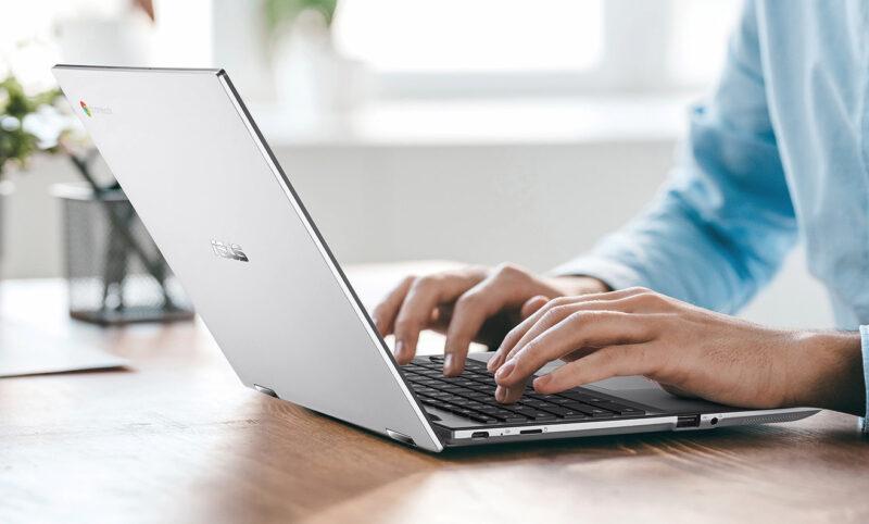 8bd1ce2370e3a1659a07f3dca50705f3 800x482-12インチの「ASUS Chromebook Flip CM3(CM3200)」が米国公式サイトに登場