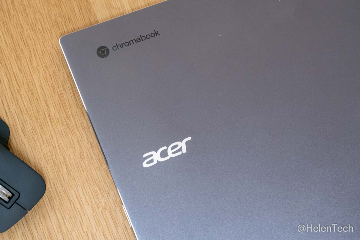 acer chromebook spin713 image-MediaTek MT8195を搭載するChromebook「Cherry」の開発がスタート