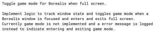 chromebook game mode development 01-Chromebookに「ゲームモード」が追加されるかもしれません