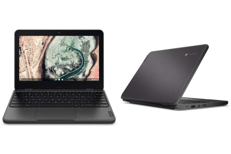 lenovo 100e chromebook gen3 800x533-レノボが教育市場向けChromebookを4機種、海外で発表。430ドル以下に収まる低価格モデル