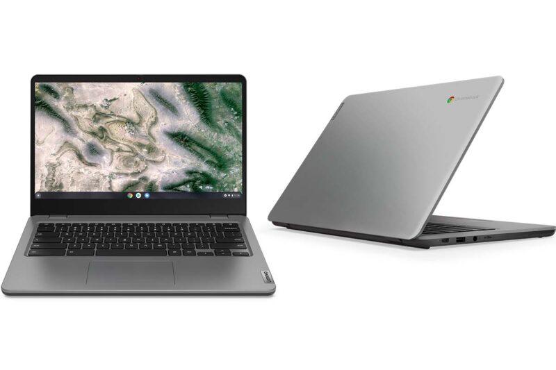 lenovo 14e chromebook gen3 800x533-レノボが教育市場向けChromebookを4機種、海外で発表。430ドル以下に収まる低価格モデル