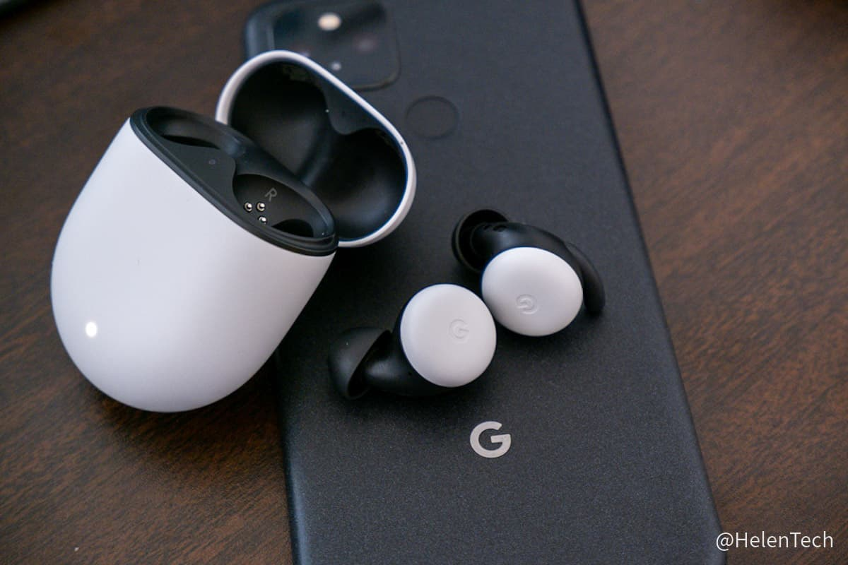 Google Pixel Buds A may lose volume control with swipe-2