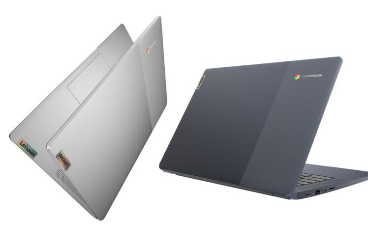 lenovo ideapad 3 cb 14m836 01 748x499-Lenovoが14インチ 「IdeaPad 3 Chromebook」を海外でリリース。MT8183を搭載