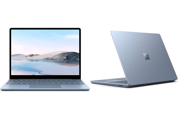 microsoft surface laptop go image 748x499-「Surface Laptop Go」が期間限定でお買い得価格に。公式ストアとビックカメラのキャンペーン