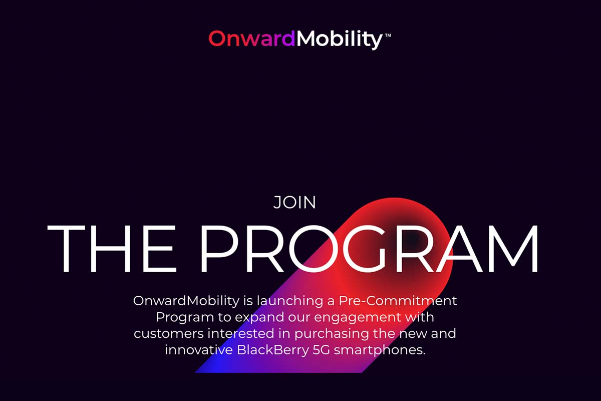 onward-mobility-new-program-blackberry-5g