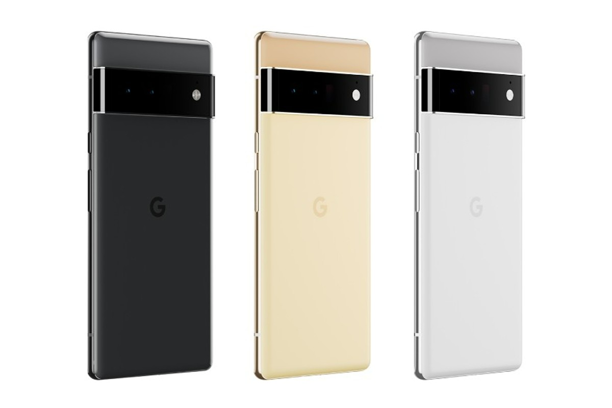 google-pixel-6-official-image