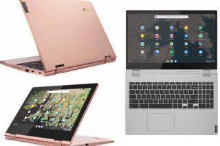 0d1bf56462a9370bfb427491fce0b5d1-米国Amazonに「Lenovo Chromebook C340-15」が登場しましたが…