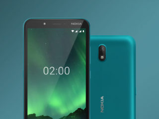 136dc3ce1c95a504e2689aa0a889de02-Android Go搭載の新しい「Nokia C2」がリリース
