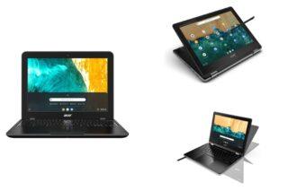 13d10de0963f8a973fdbc600d2bb27d6-「Acer Chromebook 512(C851)」が国内Amazonに登場。38,800円とお手頃価格の予定