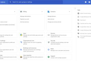 3118d2a1bc2dad9eb65a9231af7b4d10-Google Workspaceの管理コンソールのインターフェースデザインが変更されます