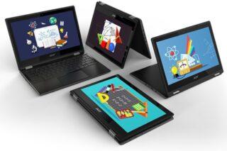 3a3a9eec629754770b4150a9200b3f51-日本Acerがスタイラスペン付の「Chromebook Spin 511 R752TN-G2」も文教向けに発表。GIGAスクール構想対応