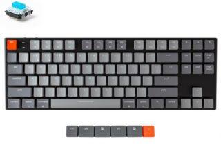 7923f73751417976a8433a8129bb54e3-「Keychron K1(V2)」を購入したのでレビュー!RGBバックライト搭載でスリム&ワイヤレスキーボード