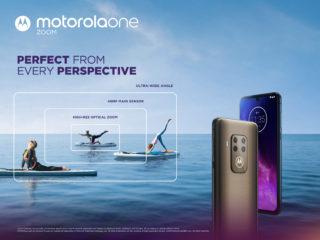 863a336913b8e81fdc005a6bc9c18de1-モトローラから「Motorola One Zoom」が発表となりました。リア4眼カメラのミドルレンジ