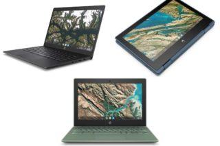 b6ea8aa66b7d905db0f393d545baa187-日本HPがGIGAスクール構想準拠のChromebook「11 G8 EE」と「x360 11 G3 EE」を投入