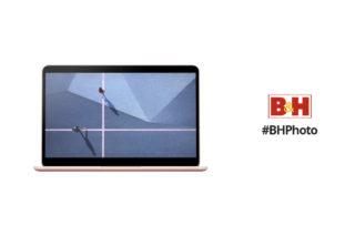 ce557cb005504ea7ab2116f8c9c5fdc6-「Pixelbook Go (Not Pink)」のCore m3モデルがB&Hに登場。直送不可だけど…