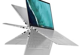 dbcbedfc7cbb43dec5437047d11cd9c5-ついに「ASUS Chromebook Flip C434」がFCCを通過。3月にリリースされるかもしれません。