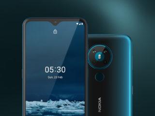 f3c068162614278fe59477e5a7fb8564-HMD Globalが「Nokia 8.3 5G」、「Nokia 5.3」、「Nokia 1.3」、「Nokia 5310」を発表