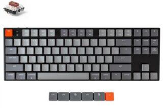 faa64b5838057feab04b81e98214a0e4-「Keychron K1(V2)」を購入したのでレビュー!RGBバックライト搭載でスリム&ワイヤレスキーボード